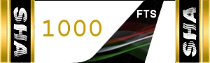 1000 SHA Flights