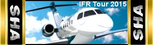 IFR Tour 2015