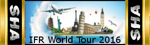IFR World Tour 2016
