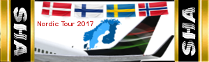 SHA Nordic Tour 2017