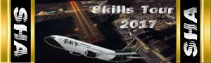 IVAO Skills Tour 2017